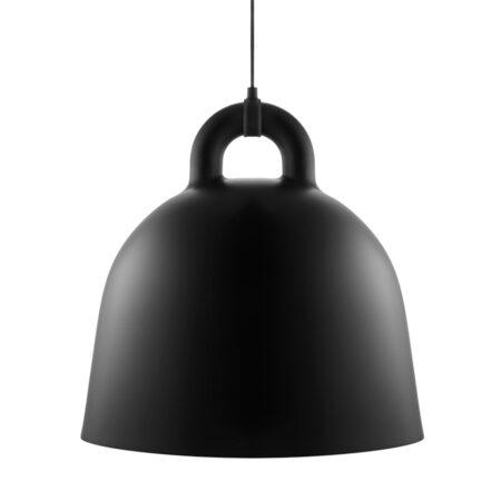 502096_Bell_Lamp_Large_Black_1