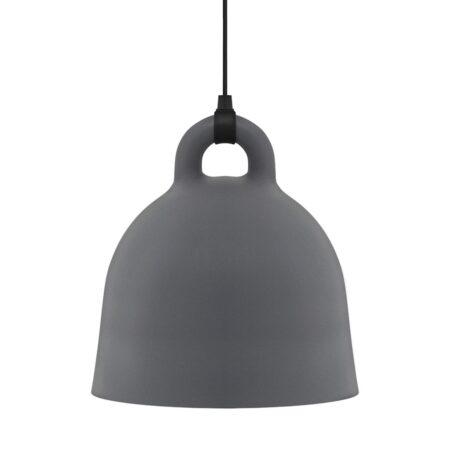 Bell Large Grey Ø 55