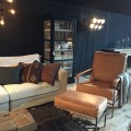 Seventy Chair - Laguna hud