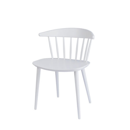 Hay J104 chair white