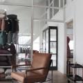 Seventy Chair vintage cognac