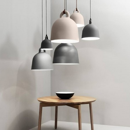 Bell lampe