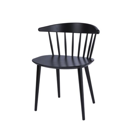 hay 104 chair black