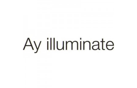 Ay illuminate Tak lys
