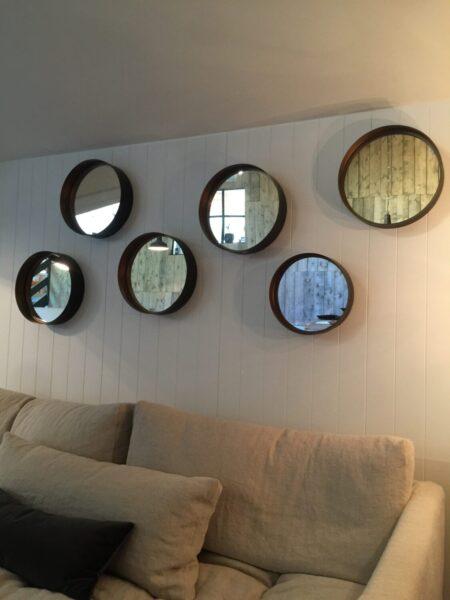 Caravane Lou speil