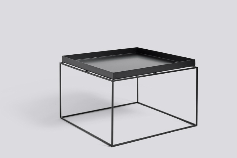 hay tray table 60x60 kr 2139 olen mobel. Black Bedroom Furniture Sets. Home Design Ideas