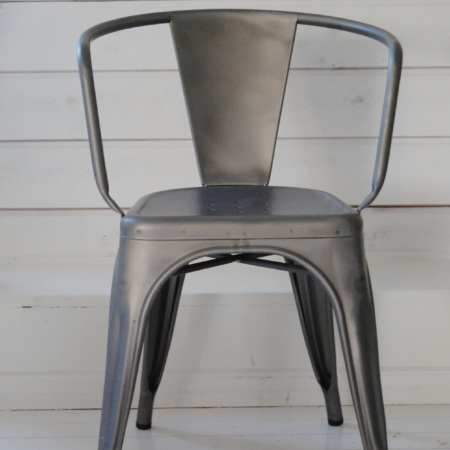 20% DK3 Pia Chair Hvit oljet eik Olen Mobel