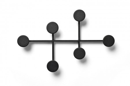 Afteroom-Coat-Hanger-Black