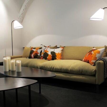 Mira sofa 250 cm