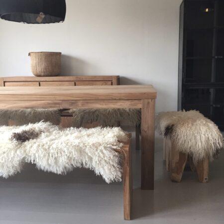 skinn-og-teak-bord-bilde-2