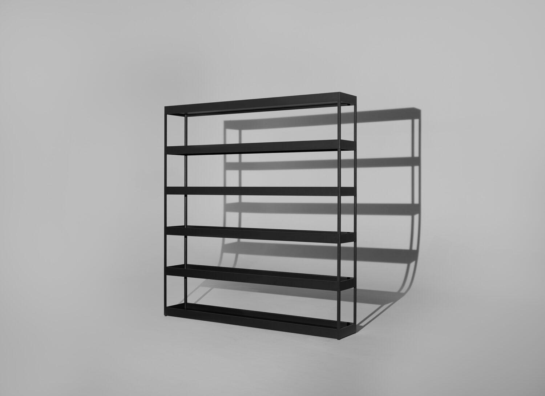 hay new order hylle 100x86cm kr 5 325 olen mobel. Black Bedroom Furniture Sets. Home Design Ideas
