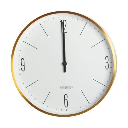 Gull klokke