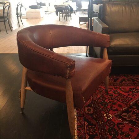 Vintage stol