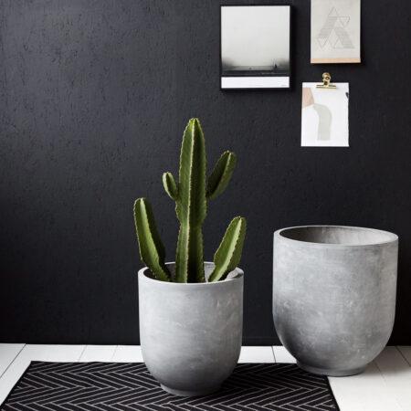 betong urne