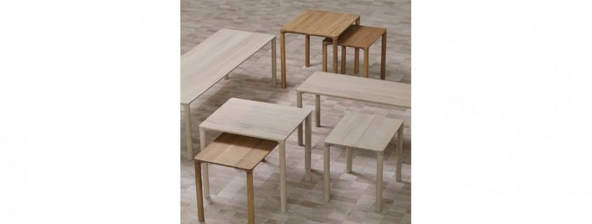 Fredericia Piloti table