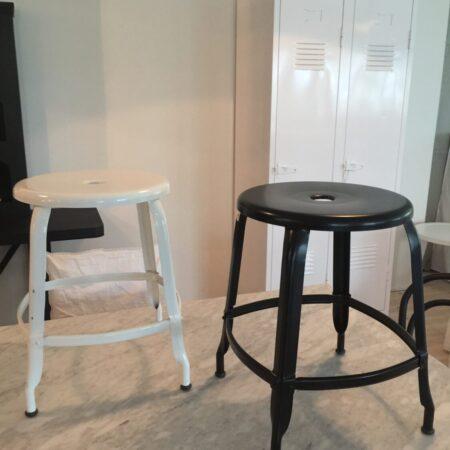 Chaise nicolle 45 cm