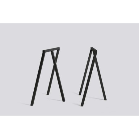 Hay Loop stand frame black