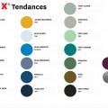 Tolix farger Tendances