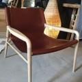 OX rama chair cognac