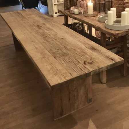 Rustik bord 300x70 fra butikken
