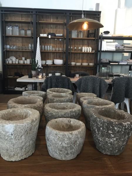 Stein urner