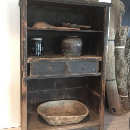 Rustikke møbler