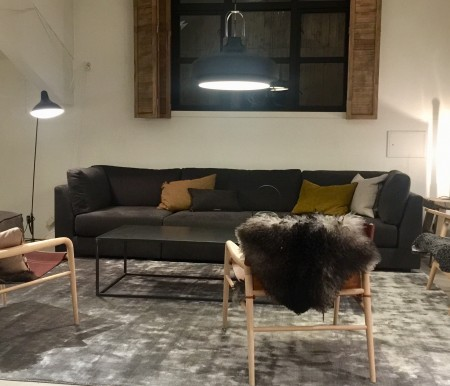 ygg & Lyng Hvile sofa