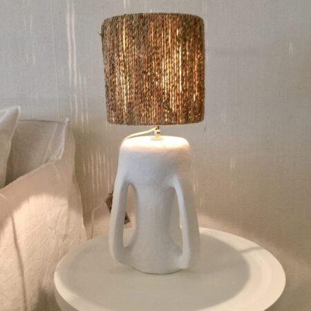 Natur bord lampe kr 2495.-