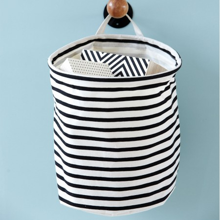House Doctor Storage, Stripes