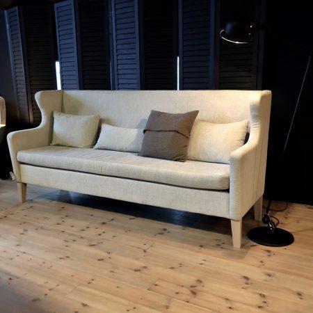 Kveld sofa 225 cm bilde fra butkken