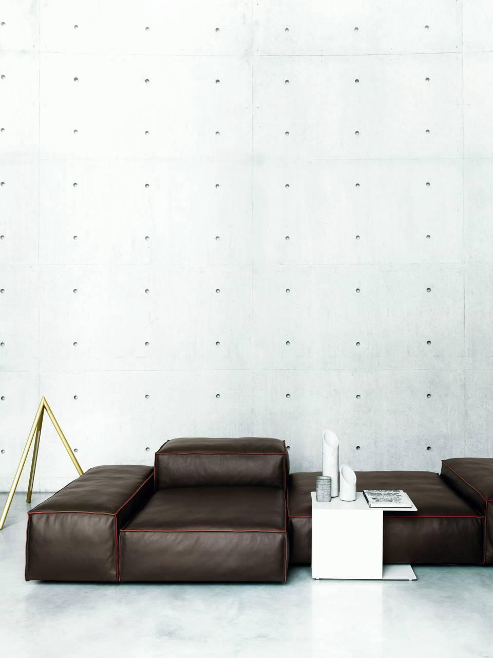 Living Divani Extrasoft 316 X 120 Cm Kr 86 900 Olen Mobel