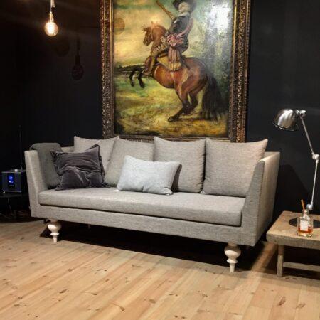 Viola sofa 220 designer guild bilde 2