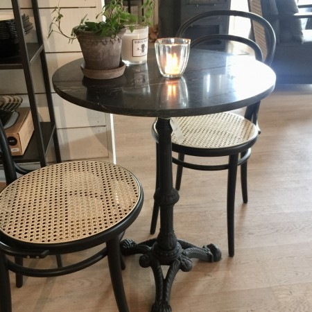 Kaffe bord ø60