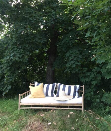 Tinek Bambus sofa bilde nr 1