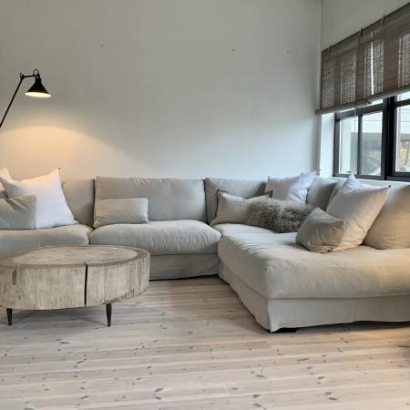 heaven sofa fra butikken 30.03.19