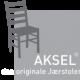 Aksel Hansson logo