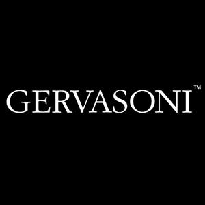 logo gervasoni black