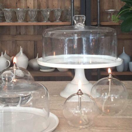 Fat på settet med glasslokk (2)