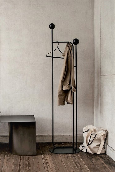 Fermliving Pujo Coat Stand interiør bilde (2)
