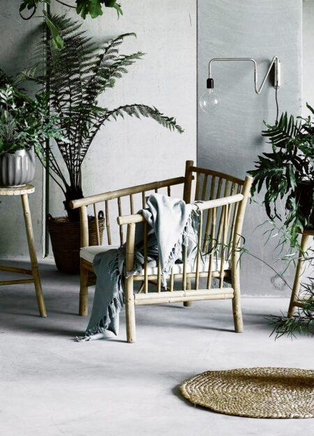 Bambus New lounge chair