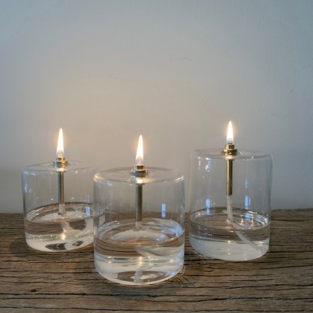 Sylinder lampe 15 mai