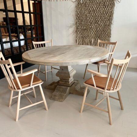 bord Ø150cm