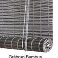 Gråbrun bambus