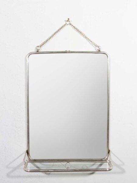 Mirror shelf 31x42
