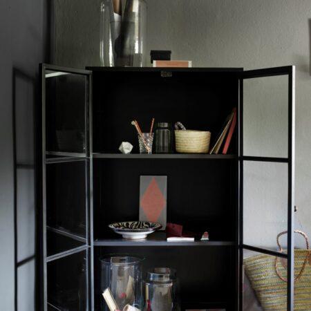 tinekhome iron cabinet 72x40