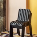 Hay palissade chair anthracite bilde 2
