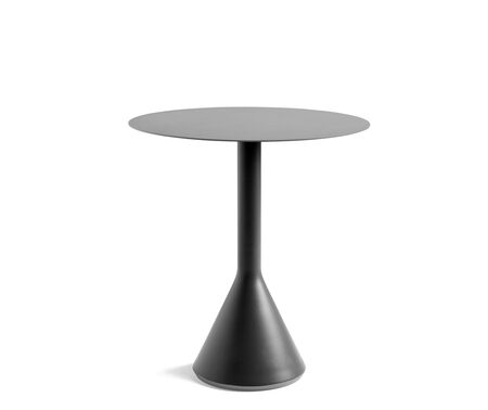 Palissade Cone Table dia70xH74 anthracite