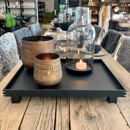 Bon Wooden tray bilde 3