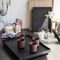 Bon wooden tray tray