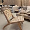 Lounge chair Abaca bilde 2
